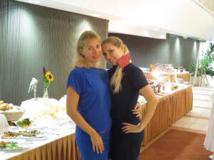 Soňa a Aneta Suchomelovic_Flamenco obchod