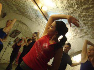 Flamenco Carmen de las Cuevas