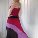 Flamencový šatník a doplňky