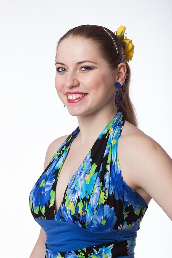 096650fca9d Vzdělání v podnikovém managementu a marketingu na MU v Brně zužitkovává  podnikáním ve španělské kultuře. Provozuje Flamenco obchod