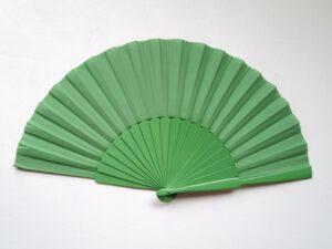 Zelená (hrášková)