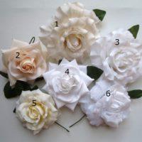 c5944519f4c Květiny do vlasů růžové (různé)