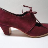 Boty na flamenco skladem