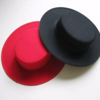 Cordobské klobouky