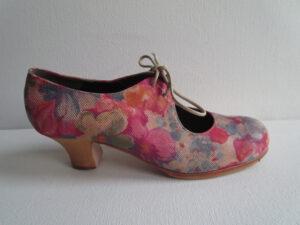 Boty na flamenco Artefyl_Flamenco obchod