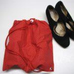 Tašky na boty na flamenco