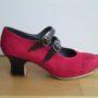 Boty na flameno Don flamenco_Flamenco obchod