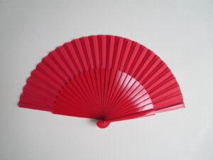 Střední vějíř na flamenco (27 cm)