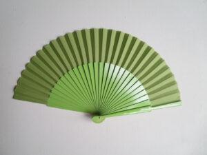 Zelená (pistáciová)
