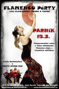 PARNIK Aneta Suchomelova s Ponte Pardo