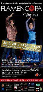 Flamencopa 2014